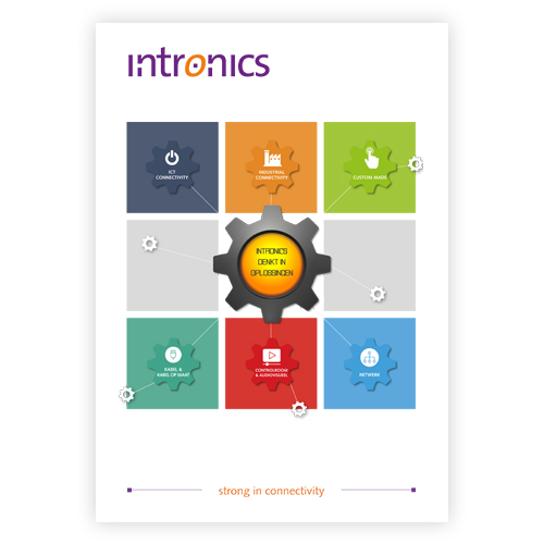 Intronics thinks in solutions
