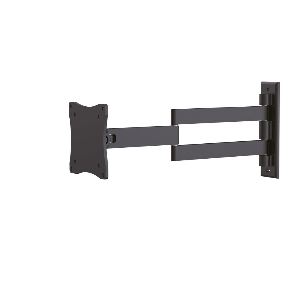 Newstar FPMA-W830BLACK TV and monitor wall mount up to 27 inches