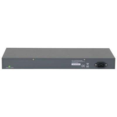 KTI Networks KGS-2404-B 24 x 10/100/1000Mbps managed switch
