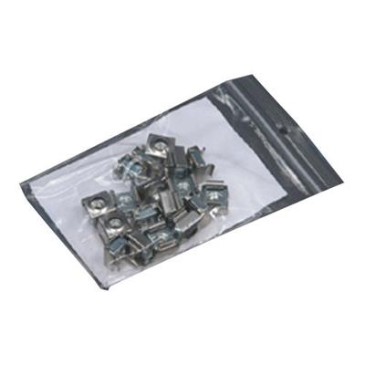 Minkels MFM0004 Capative nuts M6 100 pieces