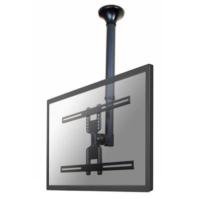 Newstar FPMA-C400BLACK TV and monitor ceiling mount up to 60 inches