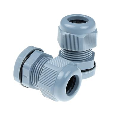 ACT 120 meter Multimode 50/125 OM3 indoor/outdoor cable 4 way with LC connectors