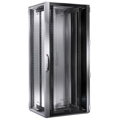 Rittal 1196651 Network rack TS-IT, 42U , 80 cm wide, 200 cm high, 80 cm depth