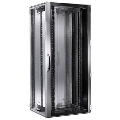 Rittal 1196673 Network rack TS-IT, 42U , 80 cm wide, 200 cm high, 100 cm depth