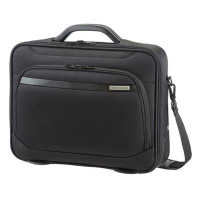 Samsonite 39V09001 Vectura shoulder bag 16 inch, black