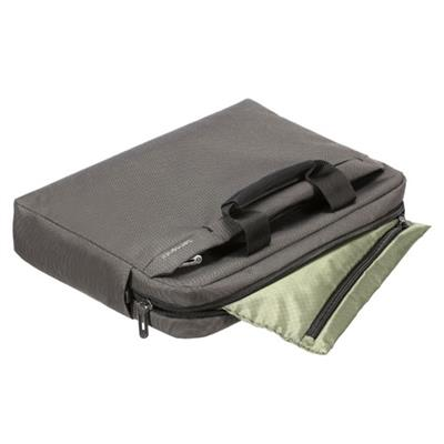 Samsonite 41U08002 Network2 shoulder bag from 11 till 12.1 inch, grey