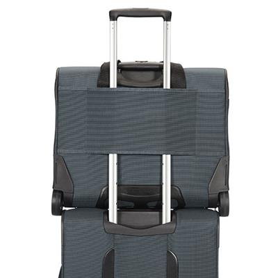 Samsonite 75223-1412 XBR trolley 15.6 inch, grey