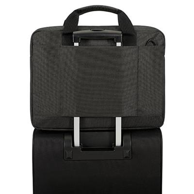 NETWORK3 LAPTOP BAG 15.6 BLACK